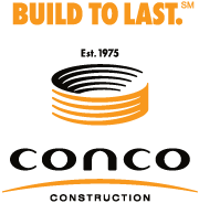 Conco Construction Wichita, Kansas